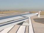 В Денвере A319 едва не приземлился на другой самолет