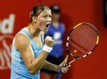 Динара Сафина выиграла первый теннисный турнир года