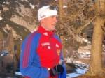 Российский лыжник финишировал вторым в гонке на 30 километров на этапе Кубка мира