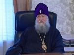 Архиепископ Пантелеимон поздравил православных с Рождеством и пожелал духовной радости