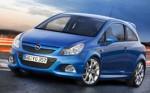 Opel «зарядил» своего малыша