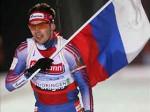 Россияне заняли весь пьедестал на Кубке мира по биатлону
