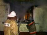 В Калининградской области сгорел детский дом, никто не пострадал