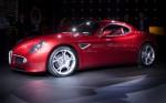 Несколько Alfa Romeo 8C Competitzione продадут в России