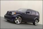 Mopar Dodge Nitro