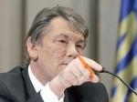 Ющенко согласился на три тысячи охранников