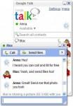 Google Talk 1.0.0.104: IM-клиент от Google
