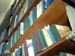 В Петербурге из библиотеки Академии наук похищена редкая книга