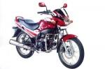 Мотоцикл с электронной системой впрыска топлива