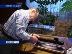 Бывший подводник Михаил Алексашин конструирует модели лодок и кораблей