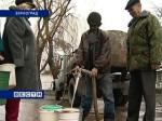 Водоснабжение в Зернограде полностью восстановлено