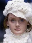 Модные головные уборы 2007