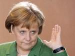 """Ангела Меркель пообещала противодействовать """"амбициям"""" России и Ирана"""