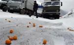 Грузинские водители добровольно разблокировали Транскам
