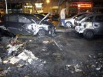 Ответственность за взрыв в аэропорту Мадрида взяла на себя ETA
