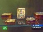 Начался суд по делу о краже из Эрмитажа