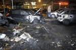 Баскские сепаратисты не считают теракт в аэропорту нарушением перемирия