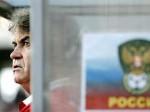 РФС ответил на слухи о досрочном уходе Хиддинка