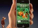 Apple представила сотовый телефон iPhone