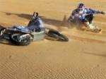 Трагедия супермарафона «Лиссабон -Дакар 2007»