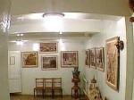 В Амстердаме открылась выставка картин, отобранных нацистами у евреев