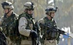 На территории Сомали тайно действует ЦРУ и спецназ США - источники
