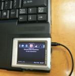 MSI анонсировала новые MP3-плеер