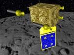 Великобритания думает о запуске корабля на Луну
