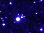 Тройной квазар существует, говорят ученые