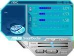 ASUS SmartDoctor 4.95: слежение за видеокартой