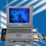 """""""Бронированный"""" ноутбук NotePAC поступит в продажу в январе"""