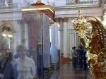 В Петербурге начался суд по делу о краже из Эрмитажа