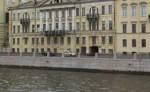В Санкт-Петербурге началось наводнение