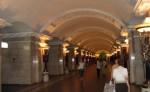 Из-за наводнения в Петербурге могут закрыться станции метро