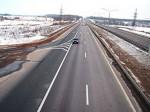 Москву и Петербург соединит новая скоростная трасса