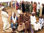 Энергичный 107-летний пастор из Нигерии женился на молоденькой