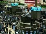 Падение цен на нефть и металлы обвалило российский рынок в первый день торгов 2007 года