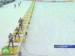 Стреляющие лыжницы принесли России «золото»