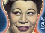 """""""Первой леди джаза"""" посвятили почтовую марку"""