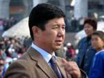 Неудачная шутка обернулась для киргизского депутата уголовным делом
