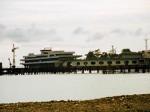 Корабли ВМC Грузии захватили российскую рыболовецкую флотилию