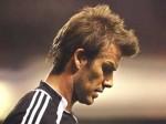 """Мадридский """"Реал"""" отказался продлевать контракт с Дэвидом Бекхэмом"""