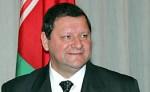 Белорусский премьер прибыл на переговоры в Москву