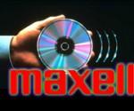 Maxell выпустила Blu-ray диски объемом 50 Гб