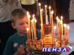 Православная церковь вспоминает 14 тыс. убитых Иродом младенцев