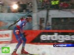 Биатлон: мужская сборная не осталась без медалей