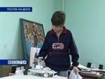 В Ростове прошел городской конкурс юных конструкторов