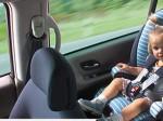 С 1 января ужесточены правила перевозки детей в автомобилях