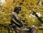 В Большом Болдино откроется трактир с любимыми блюдами Пушкина