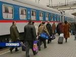 Между Волгоградом и Ростовом пустят новый пассажирский поезд